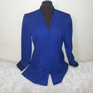 Dress for Success  suit jacket